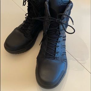 Bates Mid Rise Tactical Boot